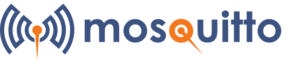 Mosquitto logo for Cedalo real-time platform