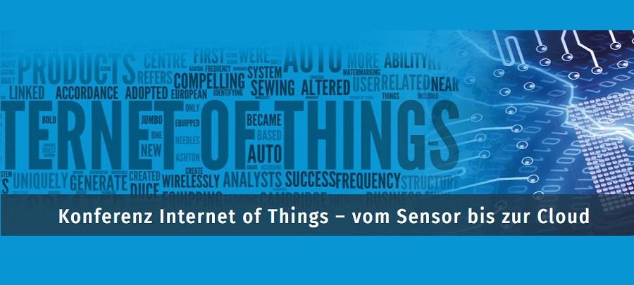 Vom Sensor bis zur Cloud